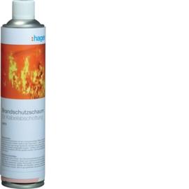 BS90D HAGER Brandschutzschaum-Dose Produktbild