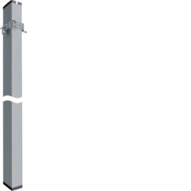 DAK2802800ELN HAGER DA200 2-f Klemmtechnik 2800mm, nat.elox. Produktbild