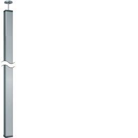 DAS802500ELN HAGER DA200 Spanntechnik 2,5 - 2,8m, nat.elox. Produktbild