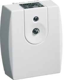EE701 HAGER Kompakt Dämmerungsschalter Produktbild