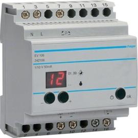 EV106 HAGER Fernsteuergerät Produktbild