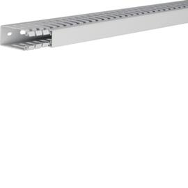 HA760025 HAGER Verdrahtungska.HA7 hfr 60x25, lichtgrau Produktbild