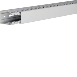 HA760040 HAGER Verdrahtungska.HA7 hfr 60x40HxB, lichtgrau Produktbild