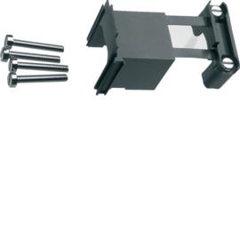 L5499 HAGER Kabelabdeck+Zugentlast,CEE-Dosen Produktbild