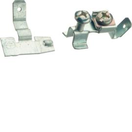 L5802 HAGER Erdungsset,BRA+BRAN70110(für25xUT+25xOT) Produktbild