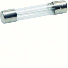 L6332FK05-000 HAGER Feinsicherungen 6,3x32mm F K 5A Produktbild
