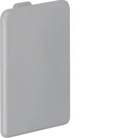 LK3705047030 HAGER Endplatte 37050,grau Produktbild