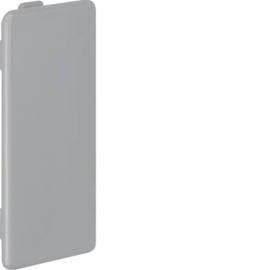 LK3707547030 HAGER Endplatte 37075,grau Produktbild