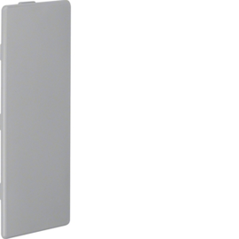 LK5012547030 HAGER Endplatte 50125,grau Produktbild