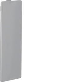 LK5014047030 HAGER Endplatte 50140,grau Produktbild