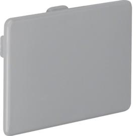 LK7505047030 HAGER Endplatte 75050,grau Produktbild