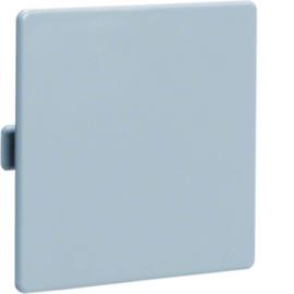 LK7512547030 HAGER Endplatte 75125,grau Produktbild