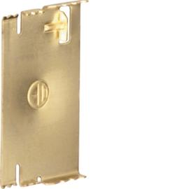 R4330 HAGER Erdungskralle,LFS 30045 Oberteil Produktbild