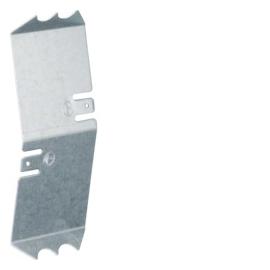 R6601VERZ HAGER Erdungsanschluß,BRS Höhe 115 Produktbild