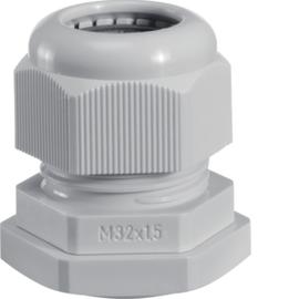 VZ032M HAGER Kabelverschraubung, IP65, M32 Produktbild