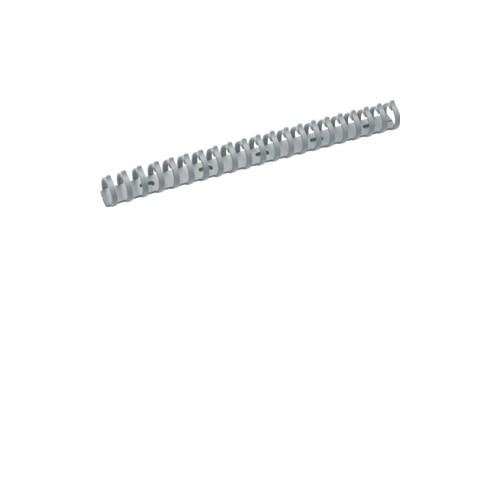 VZ749 HAGER Verdrahtungskanal,VectorII,für 12 Module Produktbild Front View L