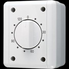 8012W Jung Zeitschaltuhr FRAP Drehknopf 120min Produktbild
