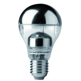 MM21027 Megaman Kopfspiegellampe E27 5W 200lm Produktbild