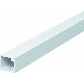 6191002 OBO WDK15015RW Wand- und Deckenkanal mit Bodenlochung 15x15x2000 Produktbild