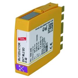 920245 DEHN Kombiableiter-Modul für 1 Doppelader BLITZDUCTOR XT mit LifeCheck Produktbild