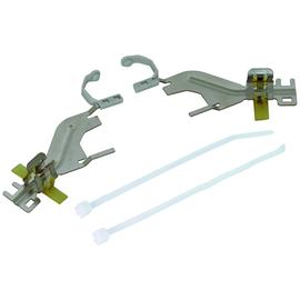 920395 DEHN EMV-Federklemmen zur Schirmkontaktierung für BLITZDUCTOR XT Produktbild