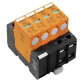 1352680000 Weidmüller VPU II 4 280V/40KA Blitzstromableiter für Ener Produktbild