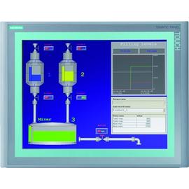 6AV6647-0AG11-3AX0 SIEMENS Simatic HMI TP1500 Basic Color PN Basic Panel Produktbild