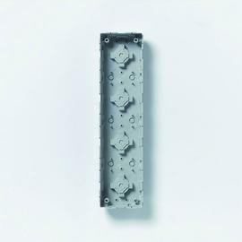 016704 SIEDLE GU 611-4/1-0 Gehäuse UP kunststoff für Montagerahmen Schnellvers Produktbild