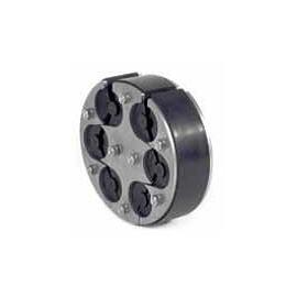 0096505 Dietzel HRD 150- SG-6/8-35 Dichteinsatz Produktbild