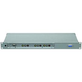 325103 Triax CSE3301 19Zoll-Grundträger f.1Single oder Twin Cassette inkl.Netzt. Produktbild