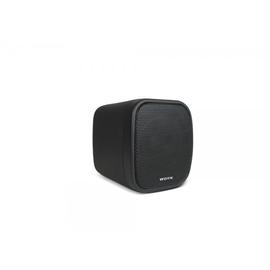 NEO3B Work Mini-Design Lautsprecher schwarz 10W 100V (50W an 8 Ohm)(Stk) Produktbild
