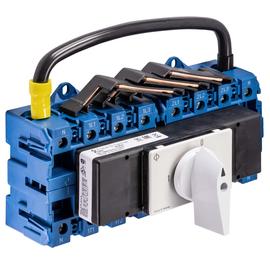 KG100 K950 VE2 K&N Notstrom Umschalter 4p Netz-0-Notstrom VE Produktbild
