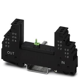 2839224 Phoenix Überspannungsschutz Basiselement PT 2X2+F-BE Produktbild