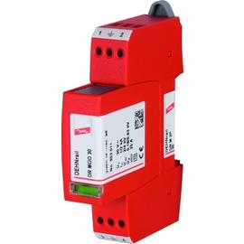 953201 DEHN Überspannungsableiter Typ 3 DEHNrail M 2-polig 30V für Industrieelek Produktbild