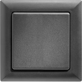 30000597 Eltako FT55-an Funktaster Wipp+Doppelwippe anthrazit Produktbild
