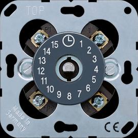 11015 Jung Zeitschalter-Einsatz 15min Produktbild