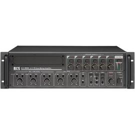 VLZ-6600A RCS 6-Zonenverstärker  600W 100V 483x133x350 22kg Produktbild