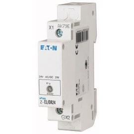103131 EATON Z-EL/BL230 Einzelleuchte LED Produktbild