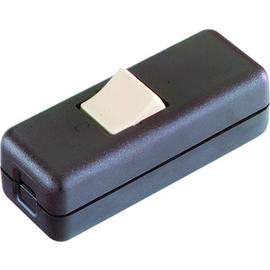 924.053 Bachmann Schnur-Zwischenschalter Serie 8010 Ausschalter 2polig b/b Produktbild