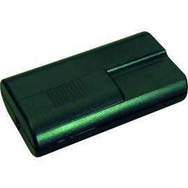 924.075 Bachmann Schnur-Zwischendimmer Serie 8013 40 bis 500 Watt schwarz Produktbild