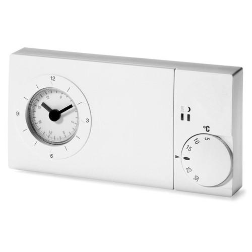 Eberle Uhrenthermostat EASY3PW