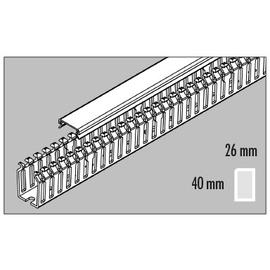N1684 GGK VK SPECIAL 40/ 25 Verdraht. Kanal  40X25 (H X B) Produktbild