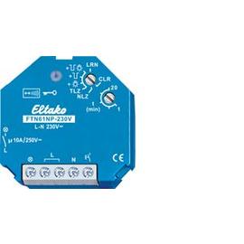30100130 Eltako FTN61NP-230V Funkaktor Treppenlicht-Nachlaufschalter Produktbild