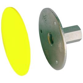 478012 DEHN Erdungsfestpunkt Typ M M10/M12 NIRO o. Anschlussachse Produktbild