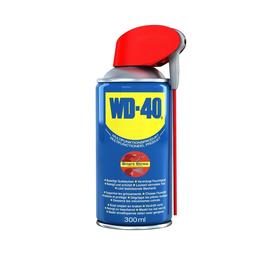 56258 WD40 Multifunktionsprodukt 300ML SMART STRAW Produktbild