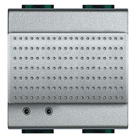 NT4693 BTICINO SCS Thermostat Produktbild