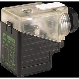 7000-29001-0000000 MURRELEKTRONIK SVS- Ventilstecker 24V LED + Z-Diode M16x15 Produktbild