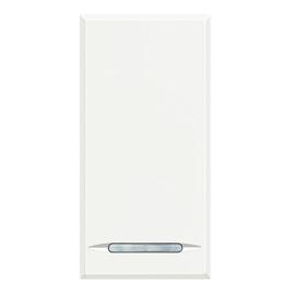 HD4915 BTICINO Wippe 1 mod white Produktbild