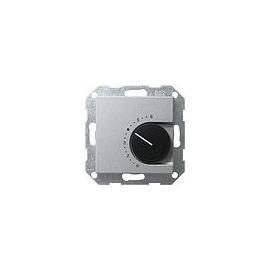 039026 GIRA RTR 230 V mit Öffner System 55 Farbe Alu Produktbild
