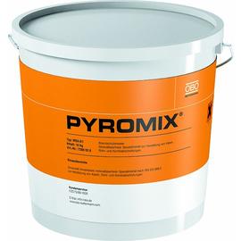 7206058 OBO MSX-E1 Brandschutzmörtel für Kombischott 10kg Spezialmörtel Produktbild